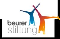 Logo der Beurer-Stiftung